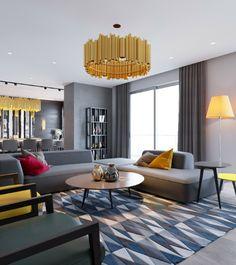 Wohnzimmer Ideen Gelbe Wohnen Graue Wnde Dunkelgrau Malen Live