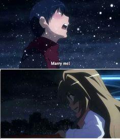 Marry me ♥ en We Heart It - http://weheartit.com/entry/91535793
