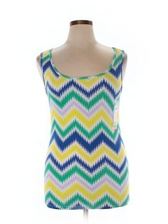 Check it out—Faded Glory Tank Top for $5.99 at thredUP!