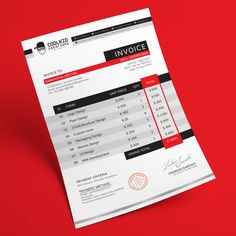 graphic design invoice sample Top 10 Best Free Professional Invoice Template Designs in Ai & PSD . Layout, Invoice Design Template, Quotation Format, Invoice Sample, Brand Advertising, Form Design, Brand Design, Ux Design, Creative Design