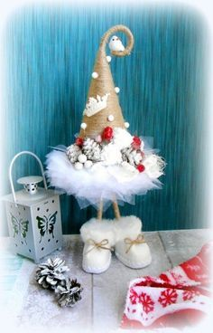 Christmas tree with cones Rustic Christmas tree mini Christmas tree Table Christmas tree Christmas gifts Christmas tree Christmas Christmas Tree On Table, Miniature Christmas Trees, Christmas Door Decorations, Christmas Minis, Christmas Sewing, Christmas Centerpieces, Diy Christmas Ornaments, Rustic Christmas, Christmas Art