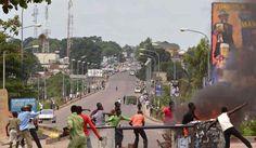 சிறைச்சாலை மீது துப்பாக்கி சூடு – 900 கைதிகள் தப்பியோட்டம் #900inmates #DRCongo #jailbreakfrees #Yaalaruvi #யாழருவி http://www.yaalaruvi.com/archives/32070