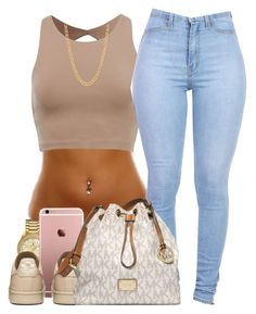 """""""down for you X kehlani"""" by chanelesmith51167 ❤ liked on Polyvore featuring art"""