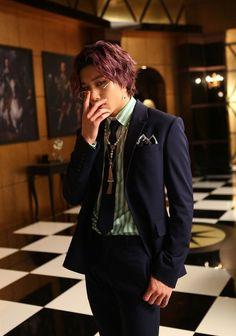 "B.A.P Looks Sleek and Sexy in ""Excuse Me"" Japanese Version MV and Teaser Photos Jongup Bap, Kim Himchan, Youngjae, Daesung, Park Shin, Bang Yongguk, Japanese Singles, Jung Daehyun, Excuse Me"