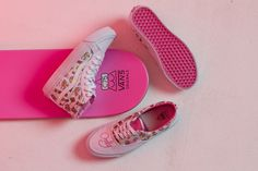 "Club 75 x Vans Era & Sk8-Hi ""Locals Only"" Pack - EU Kicks: Sneaker Magazine"