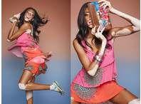 Desigual LINA dress. $124. Summer 2015. angelvancouver.com