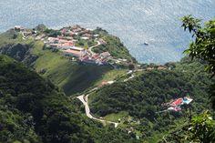 Village of St. John's
