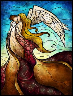 """""""In the arms of the angel"""" dedicated to the victims of Sandy Hook"""