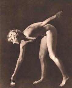 Everard, John - Atalanta (nude)