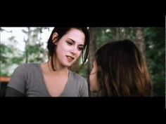 The Twilight Saga Breaking Dawn Part 2 - Scene #12 We're gonna be Together