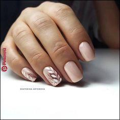 142 Top class bridal nail art design for spring inspiration page 31 - Edeline Ca. - 142 Top class bridal nail art design for spring inspiration page 31 – - Bridal Nail Art, Bride Nails, Wedding Nails Design, Super Nails, Nagel Gel, Cute Nail Designs, Perfect Nails, Trendy Nails, Spring Nails