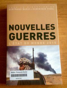 Nouvelles guerres 909.831 N934