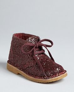 Cole Haan Girls' City Chukka Bootie - Sizes 5-7 Infant; 8-12 Toddler - Infant Girl (0-24 months) - Shoes & Socks - Kids - Bloomingdale's