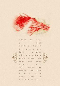 Smaug #The Hobbit