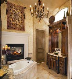 Top 10 Unique Bathroom Design Ideas