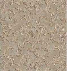 Buy Roberto Cavalli RC14043 Damasco Kate Moss Wallpaper   Volume 3   Fashion Interiors
