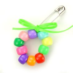 scout swaps | Girl Scout Law Swaps - Instructions - Girl Scouts Bead Project Ideas