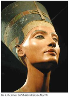 Nefertiti marcie its me!! lol jj