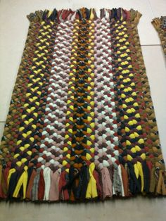 Marges Braided Rugs:Custom Braided Rugs That Will Last for Generations.