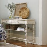 Found it at Wayfair - Harbour Pointe Console Table