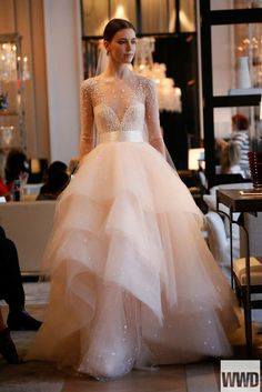 I've found my dream dress! I'm serious!