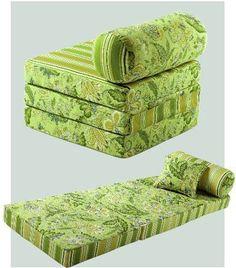 Free Flip Chair Pattern