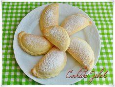 Şekerbura (Azerbeycan Mutfağı)