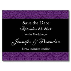 @@@Karri Best price          	Black White Purple Damask Save Date Postcard           	Black White Purple Damask Save Date Postcard This site is will advise you where to buyReview          	Black White Purple Damask Save Date Postcard Here a great deal...Cleck Hot Deals >>> http://www.zazzle.com/black_white_purple_damask_save_date_postcard-239015231703961122?rf=238627982471231924&zbar=1&tc=terrest
