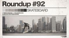 #92 ROUNDUP: Skateboard - Panama, Schweden & Kalkutta - IRIEDAILY