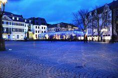 Bonn ~ North Rhine-Westphalia ~ Germany
