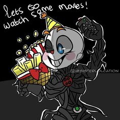 Finishing my old Ennard sketch~ • • {{Only Assholes are allowed repost my arts without credit and tracing my arts }} • • [[Tags]] #fnaf #fnaf2 #fnaf3 #fnaf4 #fnafworld #fnafsisterlocation #sisterlocation #baby #ballora #funtimefoxy #funtimefreddy #ennardfnaf
