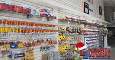 #consigaspecas - Ferragens de qualidade tem na www.consigaspecas.com.br