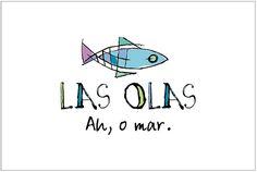 Logo Las Olas http://toopixel.ch