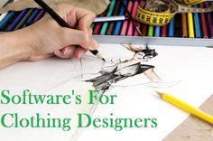 http://designerstuffs.wordpress.com/2014/11/27/softwares-for-clothing-designers/