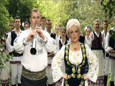 FLORICA TOMOIAGA  TE- AI JURAT BADITA IERI Folk Music, Captain Hat, Traditional, Hats, Fashion, Moda, Hat, Fashion Styles, Fashion Illustrations