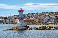 st pierre et miquelon - A little bit of France off the coast of Canada.