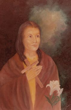 St. Kateri Tekakwitha--Who was the Lily of the Mohawks?