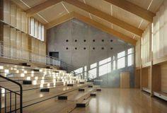 Vesterbro Youth Centre - Danish Architecture Centre
