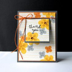 quickcard111 | by paperpicnic (Jayne)  card on a card