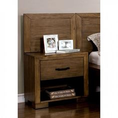 Bairro Night Stand Pier CM7250NP Free Shipping