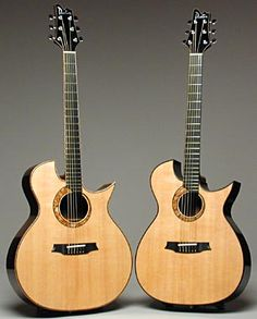 Doolin Guitars