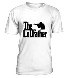 Limited Edition The CoD Father Call of Duty T-shirt