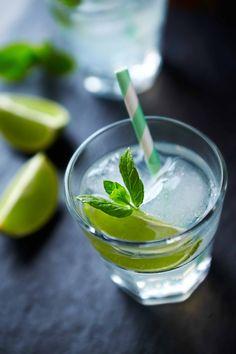 Italian Stallion cocktail, cocktail nuova generazione, cocktail con gin e lime
