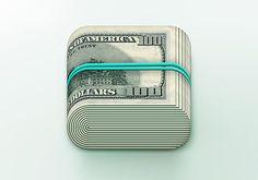 Typical price icon #mobileappicons #iosappicon #uidesign #graphicdesign #inspiration