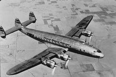 [c/n 2043] [feb46-1964] [L049] Lockheed Constellation [N86516] [TWA] [may57] [feb62] [Star of Ireland]