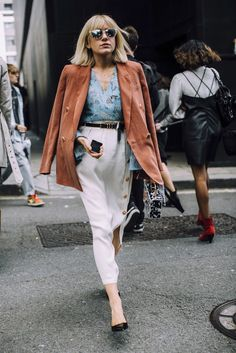 89 best business casual images on pinterest feminine fashion my day 1 fandeluxe Images