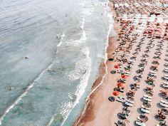 France Drawing, Abstract Animals, Beach Print, Cool Posters, Beach Photography, Beach Photos, Large Art, Summer Beach, Art Prints