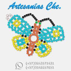 Jewelry - Her Crochet Beaded Crafts, Handmade Beaded Jewelry, Beaded Ornaments, Seed Bead Jewelry, Seed Bead Earrings, Seed Bead Patterns, Beading Patterns, Seed Bead Projects, Bead Loom Bracelets