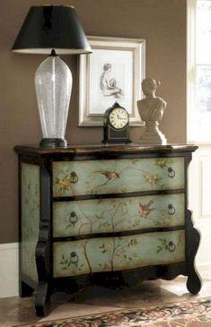 Tone furniture painting design 03