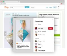 Browserbutton-Bestätigungsseite | Was ist Pinterest? Creative Party Ideas, Confirmation Page, Ideas Para Fiestas, Party Planning, Diy And Crafts, Projects To Try, Places To Visit, Web Design, Backyard